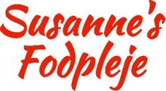 Susannes Fodpleje og Zoneterapi logo