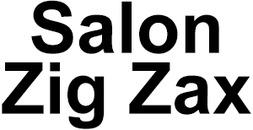Salon Zig Zax logo