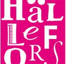 Hällefors Folkhögskola logo