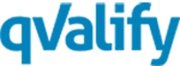 Qvalify AB logo