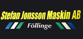 Stefan Jonsson Maskin logo