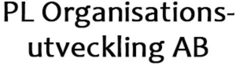 PL Organisationsutveckling AB logo