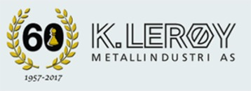 K Lerøy Metallindustri AS logo