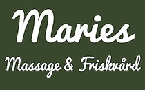 Maries Massage & Friskvård logo