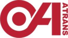 Atrans AB logo