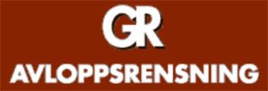 GR Avloppsrensning AB logo