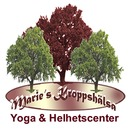 Maries Kroppshälsa logo