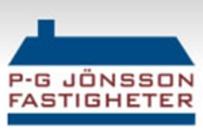PG Jönsson Fastigheter AB logo