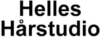 Helles Hårstudio logo