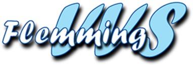 Flemming VVS logo