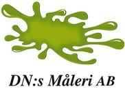 Dn:s Måleri AB logo