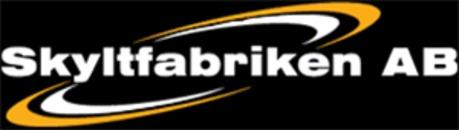 Skyltfabriken AB logo