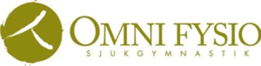 OMNI FYSIO AB logo