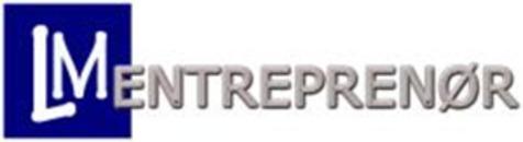 LM Entreprenør ApS logo