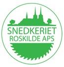 Snedkeriet Roskilde logo