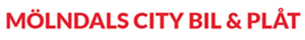 Mölndals City Bil och Plåt AB logo