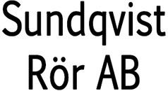Sundqvist Rör AB logo