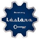 Låslära AB logo