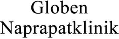 Globen Naprapatklinik Maria Carlsson logo