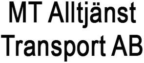 MT Alltjänst Transport AB logo