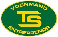 Entreprenørfirmaet TS logo