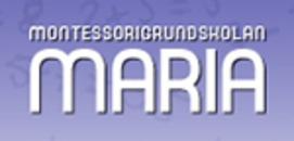 MontessoriGrundskolan Maria logo