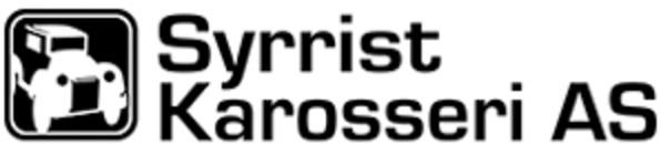 Syrrist Karosseri AS logo