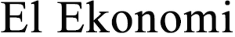 El Ekonomi logo