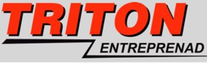 Triton Entreprenad AB logo