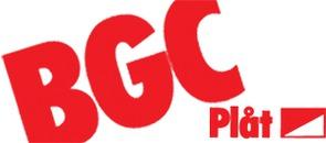 B G C Plåt i Horndal AB logo