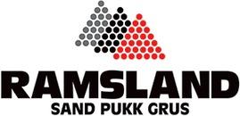 Ola Ramsland & Sønner AS logo