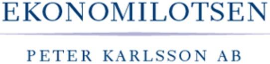 Ekonomilotsen Peter Karlsson AB logo
