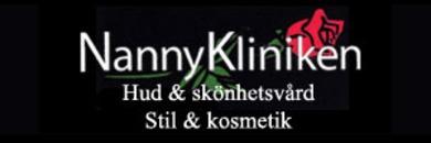 Nannykliniken Hud & Skönhetsvård - Stil & Kosmetik logo