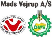 Vognmand Og Entreprenør Mads Vejrup A/S logo