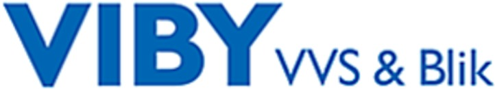 Viby VVS & Blik ApS logo