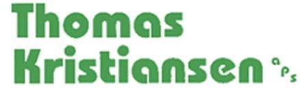 Murerfirmaet Thomas Kristiansen ApS logo