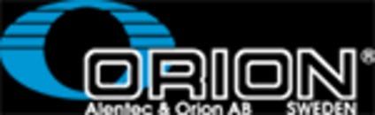 Alentec & Orion AB logo