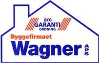 Byggefirmaet Wagner ApS logo