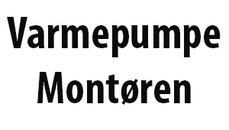 Varmepumpe Montøren logo