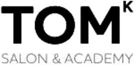 TOM K - Salon & Academy ApS logo