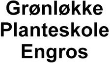 Grønløkke Planteskole Engros logo