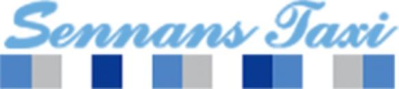 Sennans Taxi AB logo