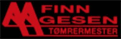 Tømrermester Finn Aagesen logo