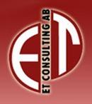 Et Consulting AB logo