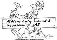Målens Entreprenad och Byggservice AB logo