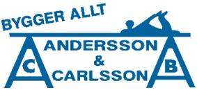 Byggnadsfirma Andersson & Carlsson AB logo