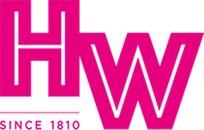 Hörle Wire AB logo