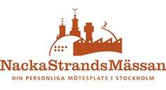 NackaStrandsMässan logo