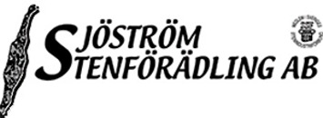 Sjöström Stenförädling AB logo
