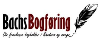 Bachs Bogføring logo